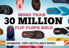 Okabashi Flip Flop Company