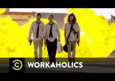 Workaholics Season 5 NSFW Trailer