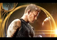 What to expect from The Wachowskis Jupiter Ascending