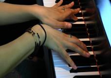 Alexa playing piano 3