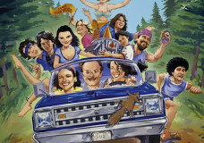 The Hype: Wet Hot American Summer