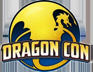 logo dragoncon