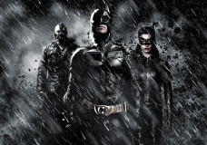 The Hype: The Dark Knight Rises