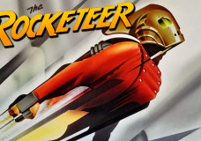 The Hype: The Rocketeer