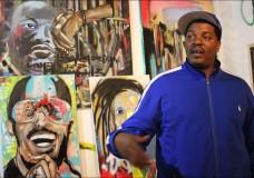 A Conversation with Dakoro Edwards