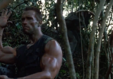 Six Degrees of Schwarzenegger Podcast – Predator Ep. 4