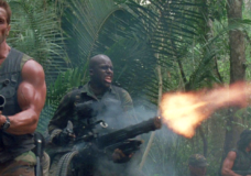 Six Degrees of Schwarzenegger Podcast – Predator Ep. 5