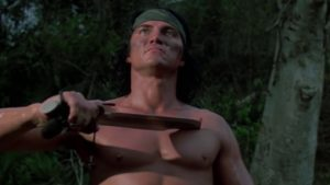 Six Degrees of Schwarzenegger Podcast – Predator Ep. 8