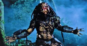 Six Degrees of Schwarzenegger Podcast – Predator Ep. 10