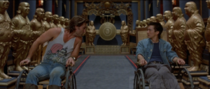 Six Degrees of Schwarzenegger Podcast – Big Trouble in Little China Ep. 5