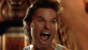 Six Degrees of Schwarzenegger Podcast – Big Trouble in Little China Ep. 9